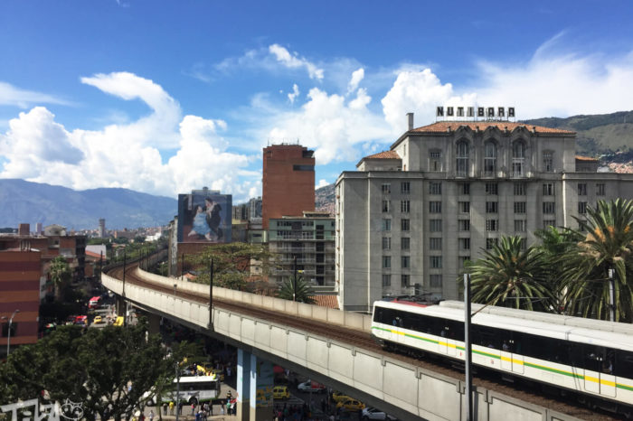 Medellin The Revival and Eternal Spring City